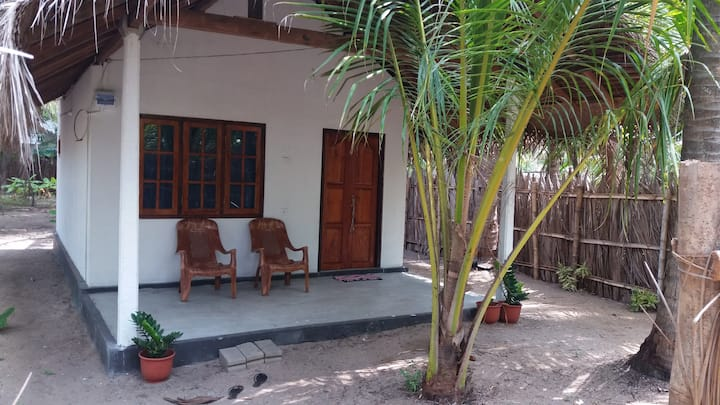 Sashmika Eco village