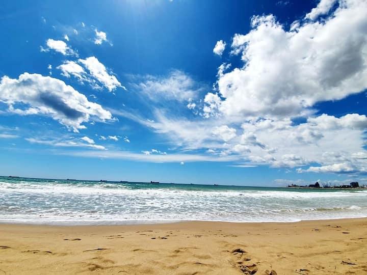 Piscina, wifi, playa, climatizado, Portaventura