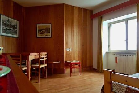 Appartamento in Paradiso, Aremogna/Roccaraso - Roccaraso