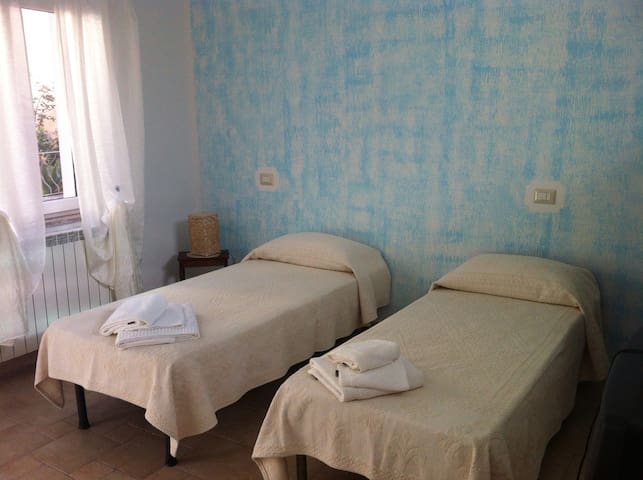 Bed & Breakfast Lu Fungoni matr/sin