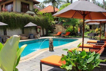 1 BedRoom PRIME Villa at Ubud - Gianyar