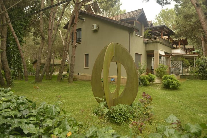 The Art Villa
