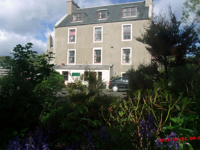 Eastbank House Hostel, room No 2 - Kirkwall - Casa