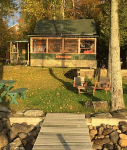 Charm and comfort on gorgeous Lake Willoughby