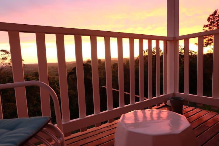 Casa Byron - Byron Bay Hinterland, Pet Friendly - Badia de Byron