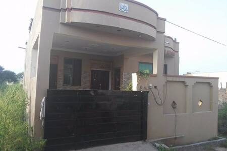 Durrani House Bani Gala