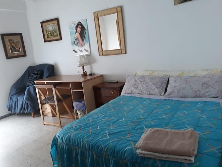 Habitación privada céntrica en Salamanca