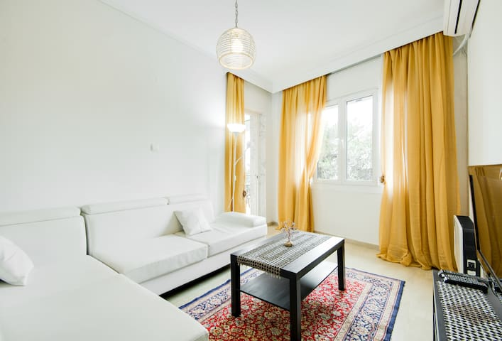 2 Bedroom apartment - Nei Epivates - Huoneisto