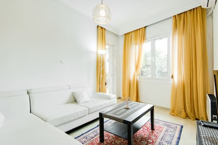 2 Bedroom apartment - Nei Epivates - Apartamento