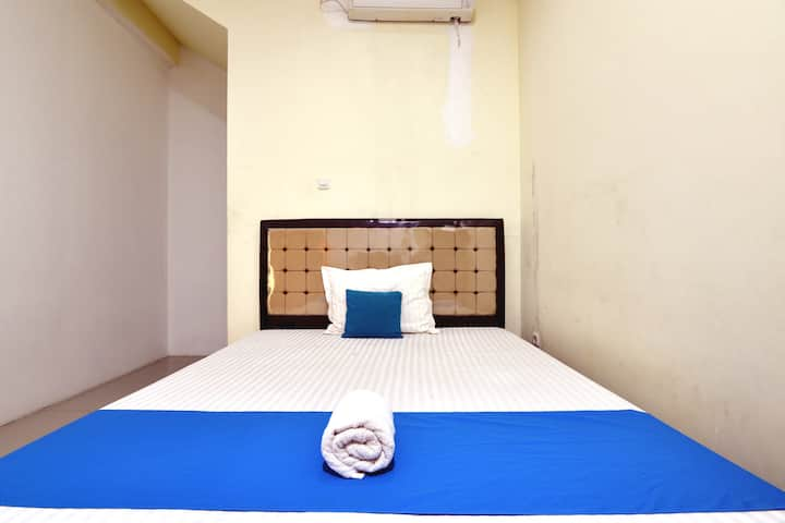 Clean room near Ji expo kemayoran