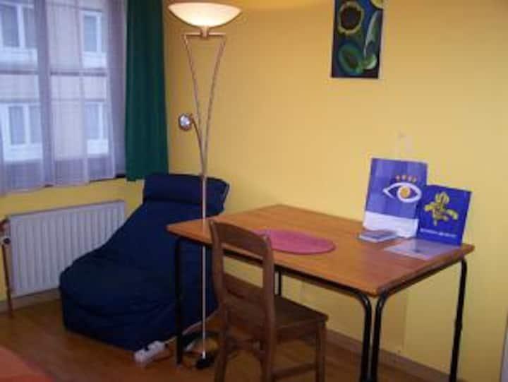 Yellow ARCH (EU District) N° 330025-412