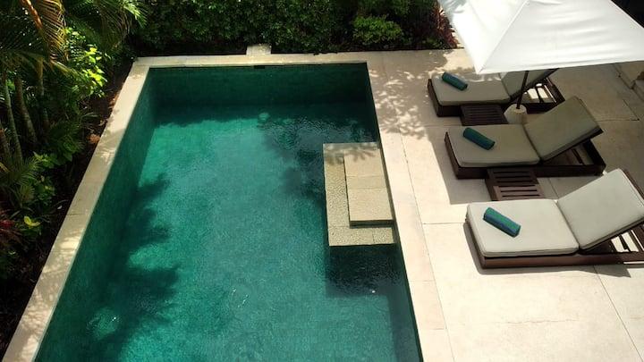 3 Bedroom Villa in Paradise Resort Karma Kandara