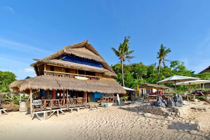 Absolute Beachfront Bali - Kuta Selatan - Casa