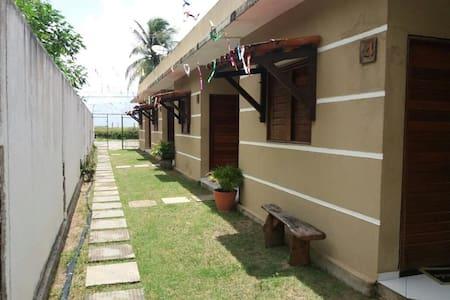 Casa na Barra Nova, perto das praias de Alagoas