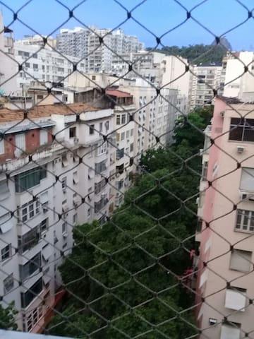 Studio III Flamengo