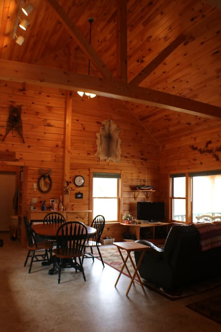 Vermont Roots Room For Rent