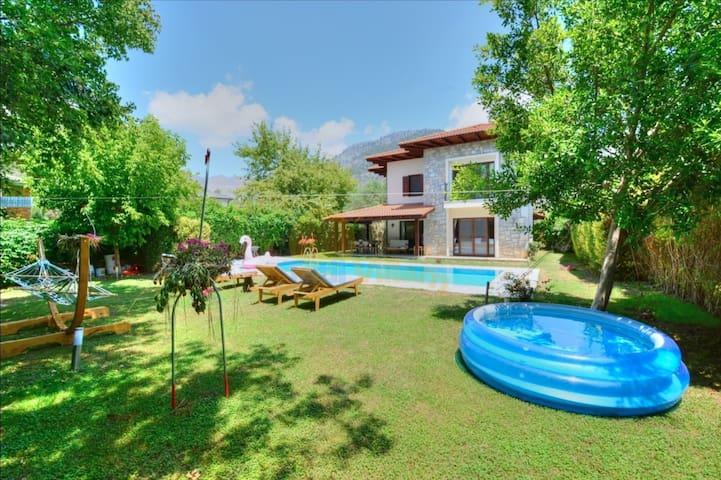 Villa Nature