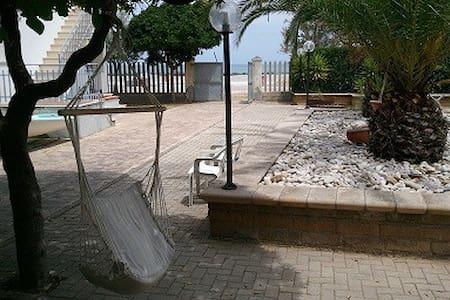 Graziosa casa sul mare - Borgata Marina