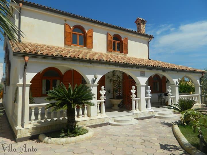 Villa Anto 2