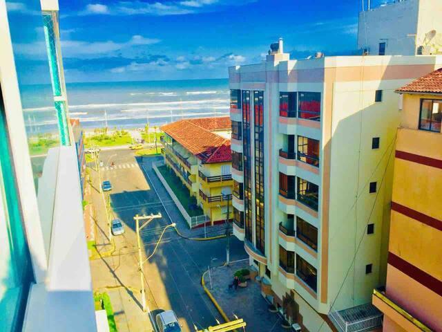 Apartamento Alto Padrão Central com Linda Vista