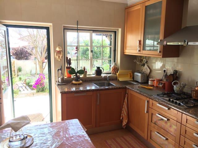 Nanda house - Alcabideche - Casa