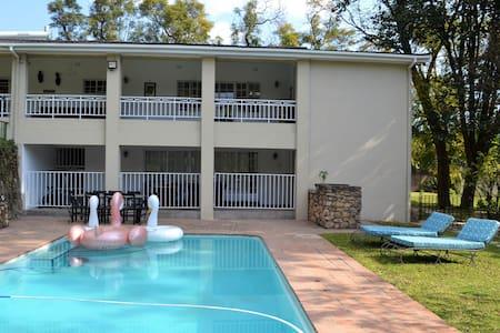 Kabula Hill, Blantyre apartment