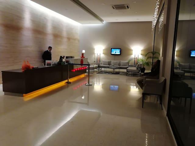 吉隆坡Nova Saujana酒店式公寓
