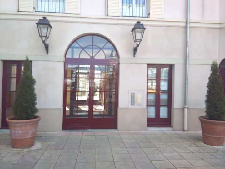 Great 3 bedroom Apartment Disney/Place de Toscane