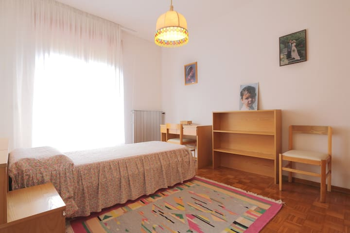 APPARTAMENTO IN UNA ZONA TRANQUILLA - Strigno - Apartamento