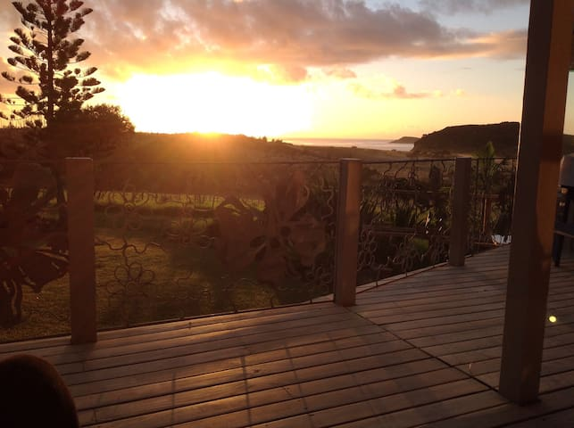 Rustic Coast - Whangarei Heads - Penzion (B&B)