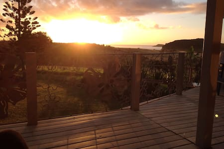 Rustic Coast - Whangarei Heads - Bed & Breakfast