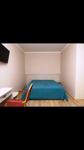 Квартира на территории санатория Парус. Анапа
