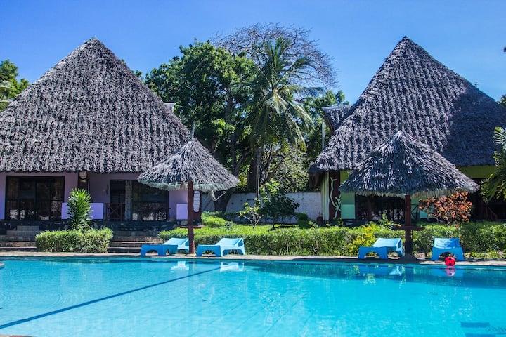 Oasis Diani Beach Villas