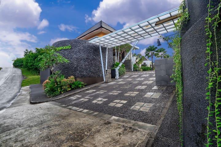 Villa Umah D'Kampoeng
