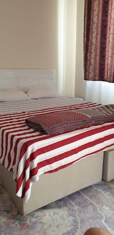 Private cosy room near isfunbul