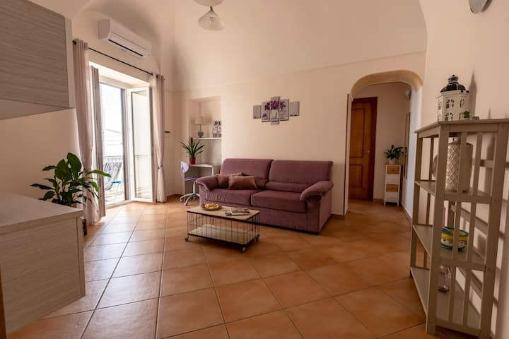 Casa Vacanza Da Giggino Ravello Amalfi Coast