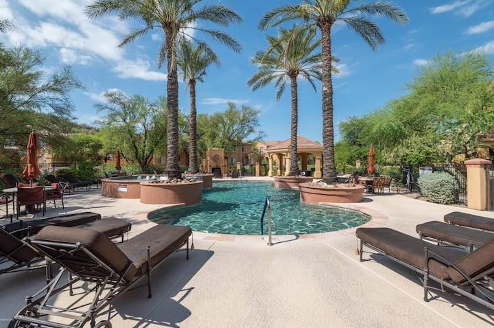 Pinnacle Canyon - Luxury Resort Condo