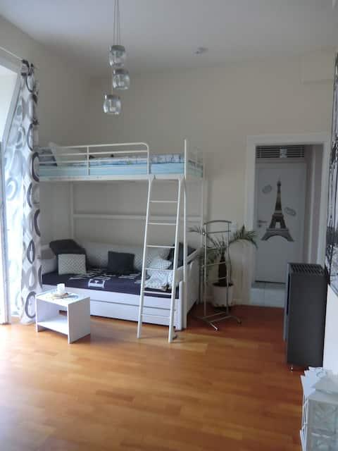 Gemütliches Apartment im Herzen von Wiesbaden