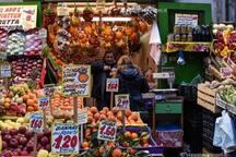 Antichissimo  Mercato tradizionale   napoletano del borgo dei vergini sito a pochi passi da casa vacanza San felice