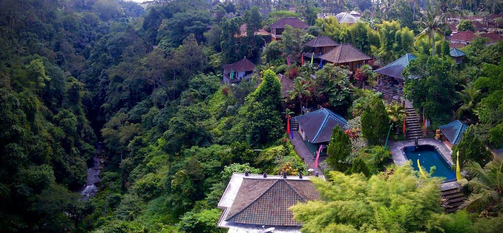 Ubud Hideaway Bintang Kuning House 4