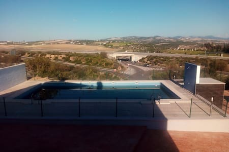 RURAL AND VACACIONAL APARTAMENT - Montilla