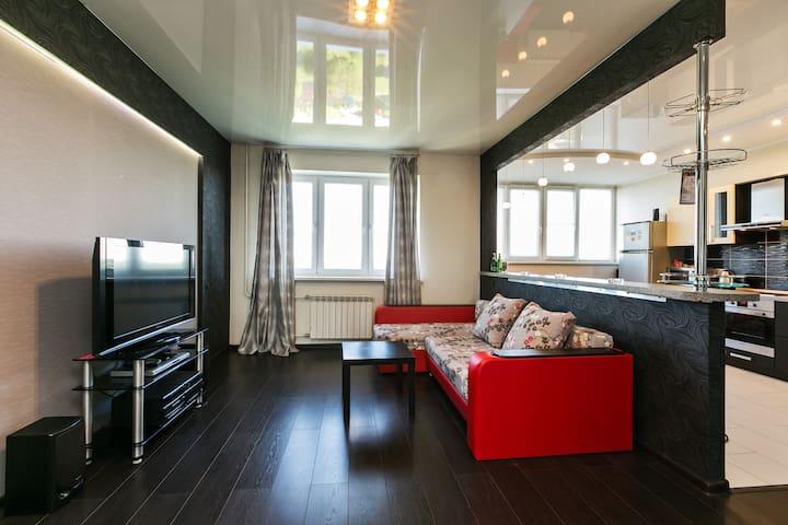 Fongauzen Apartment №1
