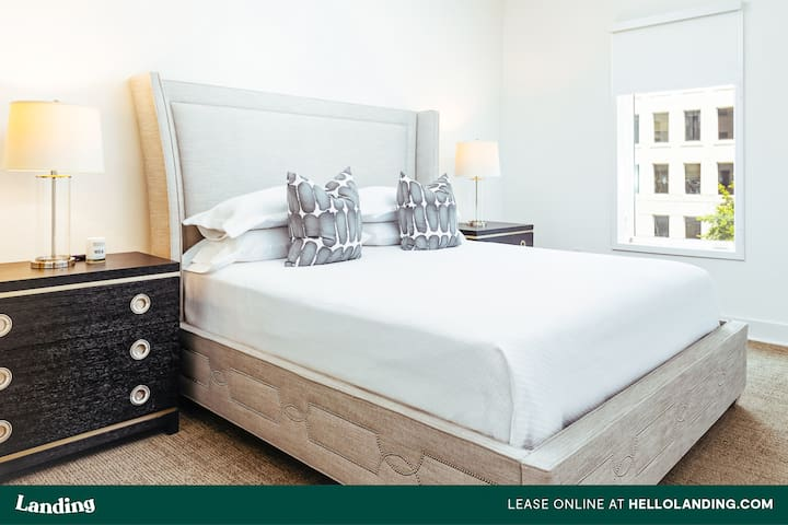 Landing | Live in Luxury in a Stunning Apartment