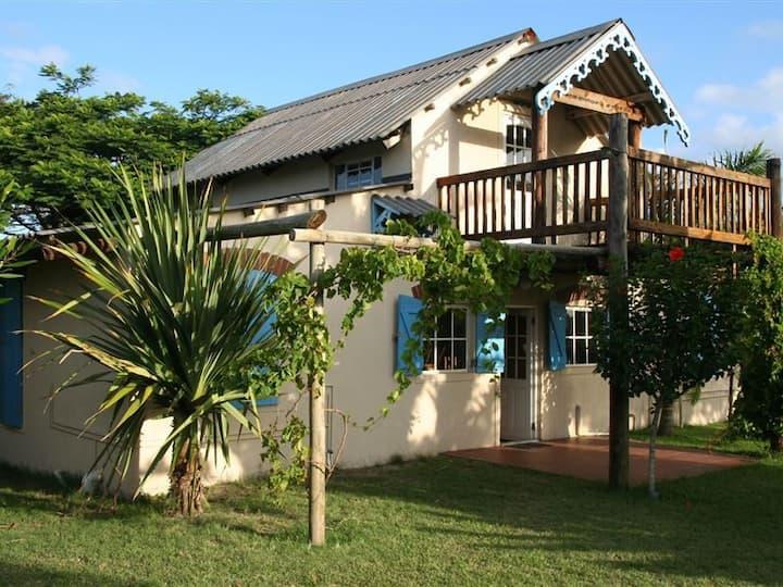 Foundation Lodge