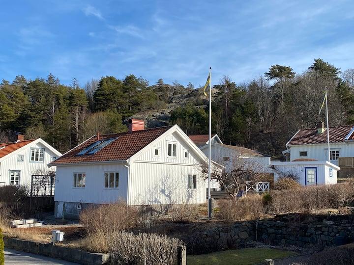 Villa Sannäs