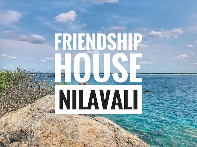 Friendship House - Nilaveli