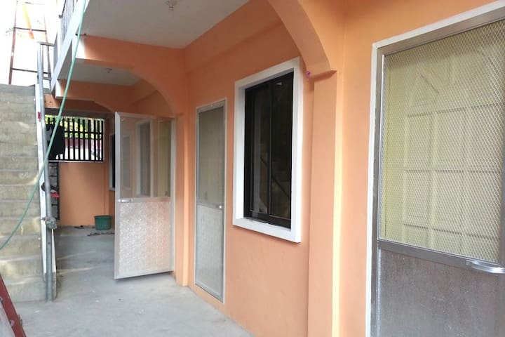 Budget friendly studio unit in heart of Olongapo