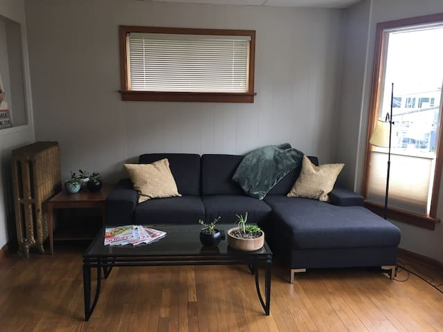 Cute 1 br in the heart of eastlake! - Seattle - Pis