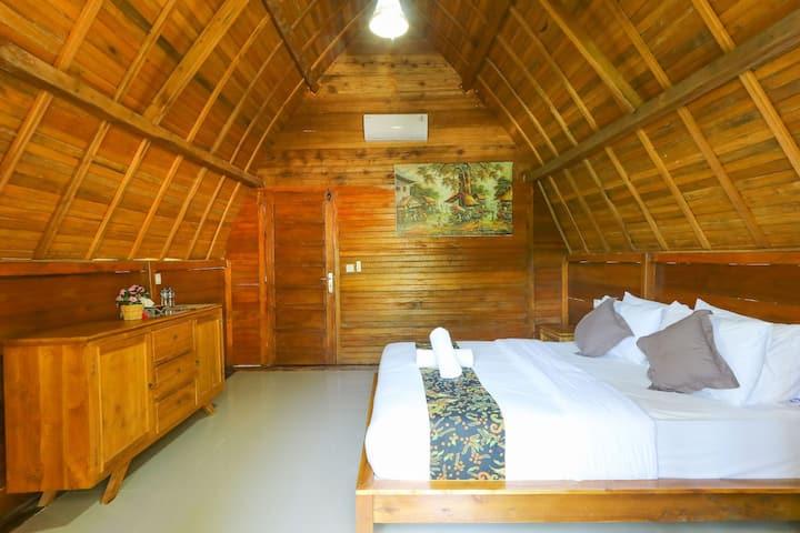 Nyuh Gading Bungalow  #3 - Nusa Penida Island