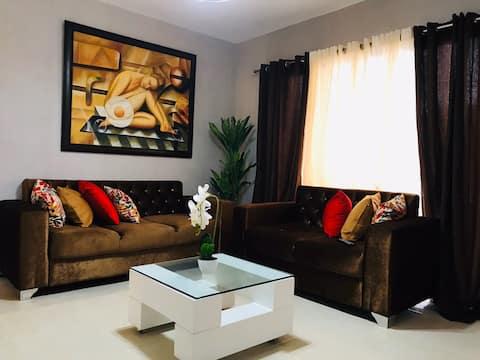Hermoso Apartmento en Favidrio San Cristobal